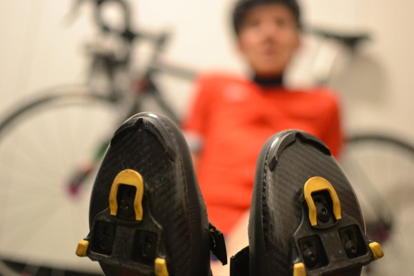 It started with a hangover: my epic cycling story from boozehound to greyhound