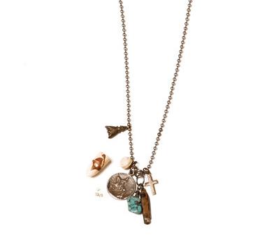 Fab.com, Tokyo Necklace, $1,770
