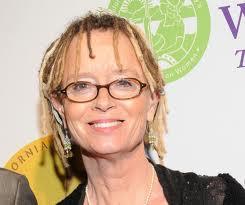 Anne Lamott, Novelist and Non-fiction Writer, Photo Credit: sojo.net