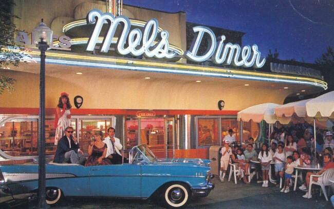 Wisteria Falls Wallpaper The Studiotour Com Universal Studios Hollywood Food