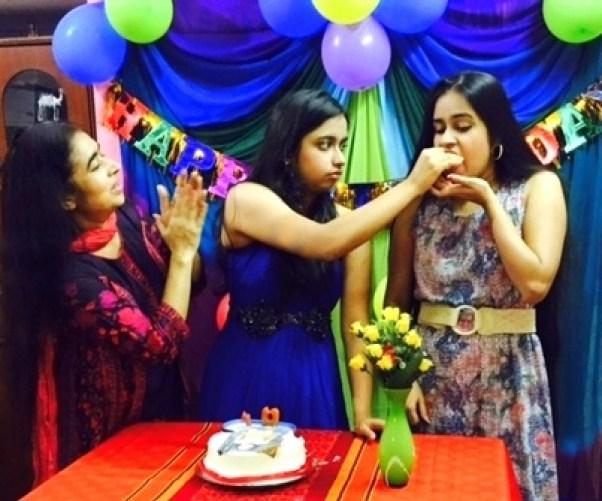 happy birthday Anindhya haiku