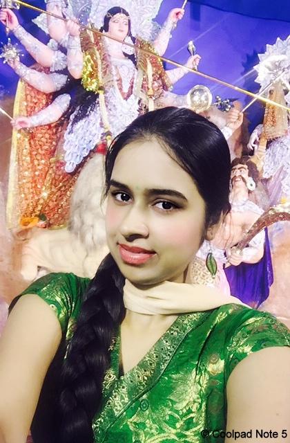 Durga Puja Dussehra celebrations