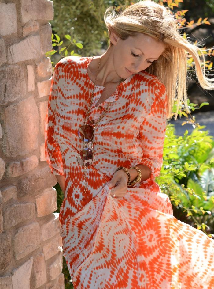 Tanya Scheer Dress