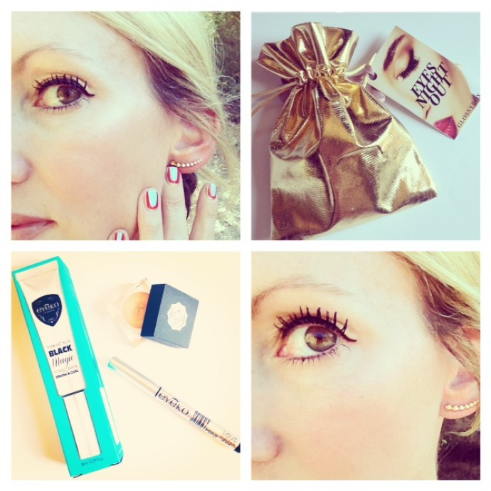 Glossybox Eyes Night Out