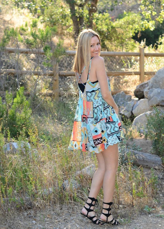 Billabong.com Dress