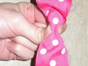 Minnie Mickey Mouse Ears Tutorial