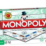 Monopoly 75th Anniversary Giveaway (2 Winners)