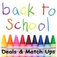 Back To School Deals 7/27 - 8/2
