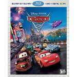 Cars 2 On Blu-Ray, DVD, 3D & Digital Download Review, Deals and More