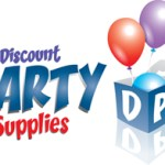 Deck Out Your Kiddo's Next Parrr-tay With Discount Party Supplies ~ Giveaway