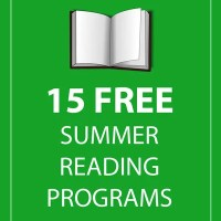 15 Free Summer Reading Programs 2014