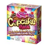 Cupcake Race Board Game Review