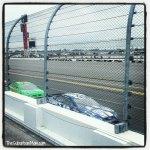 NASCAR Danica Patrick Jimmie Johnson