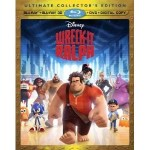 Wreck-It Ralph Blu-ray Combo Pack $7 Off Printable Coupon