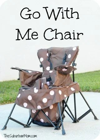 Go With Me Chair