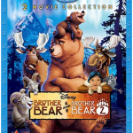 Disney's Brother Bear Double Feature On Blu-Ray Review (+ Save $6)