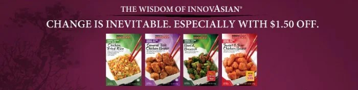 InnovAsian Cuisine Printable Coupon