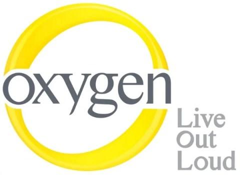 Oxygen Media Logo