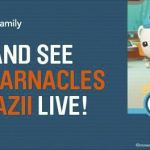 Meet Captain Barnacles and Kwazii at The Octonauts Adventure Show