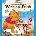 The Many Adventures Of Winnie The Pooh Now On Blu-Ray/DVD ~ Giveaway