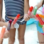 Popsicle's Rules For Being A Kid Contest + Giveaway