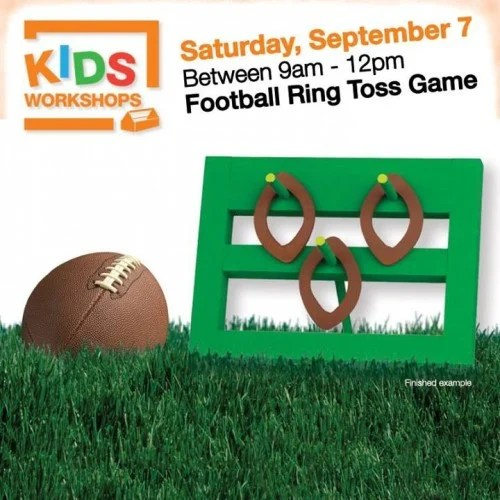 home-depot-kids-clinic-football-ring-toss-game