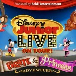 Disney Junior Live On Tour! Pirate & Princess Adventure Tickets Presale