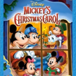 Mickey's A Christmas Carol & Winnie The Pooh: A Very Merry Pooh Year Now On Blu-Ray