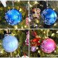 Birthstone Christmas Ornaments Personal Creations