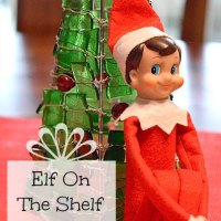 Elf On The Shelf Welcome Return Breakfast And Letter