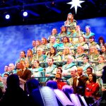 Celebrate Christmas With Epcot's Candlelight Processional