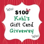The Best Gift I Ever Received + $100 Kohl's Giveaway