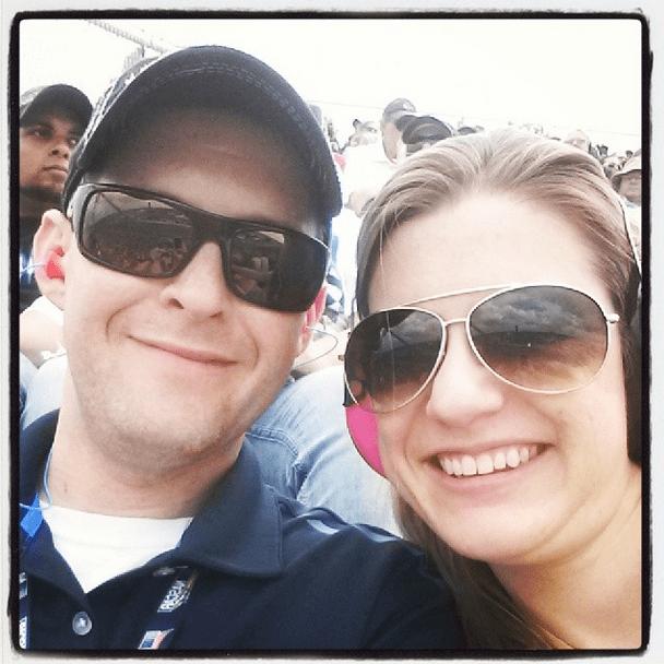 NASCAR Daytona 500 Fans
