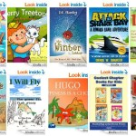 Free Kids Kindle Books 4.7