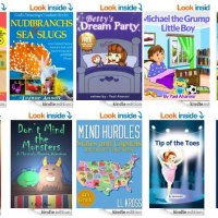10 Free Children's Kindle eBooks April 22, 2014