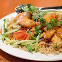Pei Wei Introduces Fresh New Options ~ Giveaway