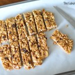 Easy Great Grains Cereal Bars