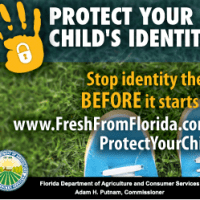 Protect Your Child's Identity From Thieves