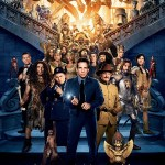 Night at the Museum Secret of the Tomb Poster