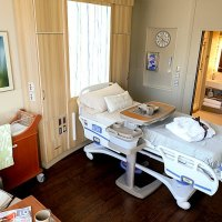 Inside The Florida Hospital For Women Delivery Rooms