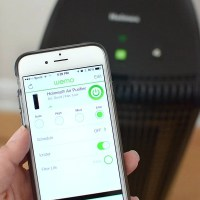 Clean The Air In Your Home Remotely With Holmes Smart Air Purifier ~ Giveaway