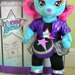 Build-A-Bear Honey Girls Viv