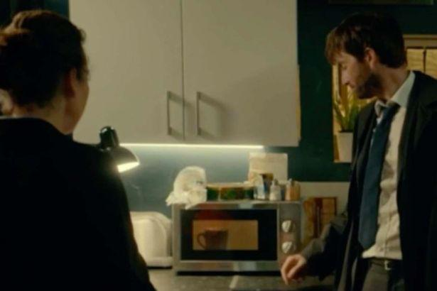 Broadchurch In Hot Water With Fans As David Tennant