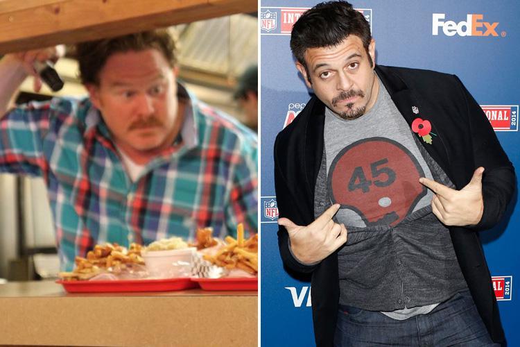 Large Of Man Vs Food Adam Richman