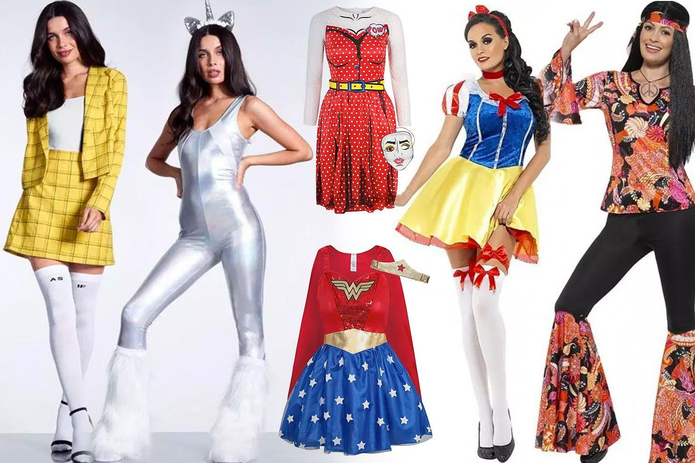 New Year Fancy Dress Ideas  Best Family Halloween Costumes