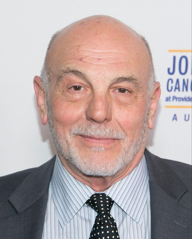 Carmen Argenziano death - Stargate SG-1 and The Godfather II actor dies aged 75