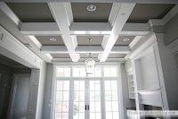 Our Formal Living Room (blank slate!) - The Sunny Side Up Blog