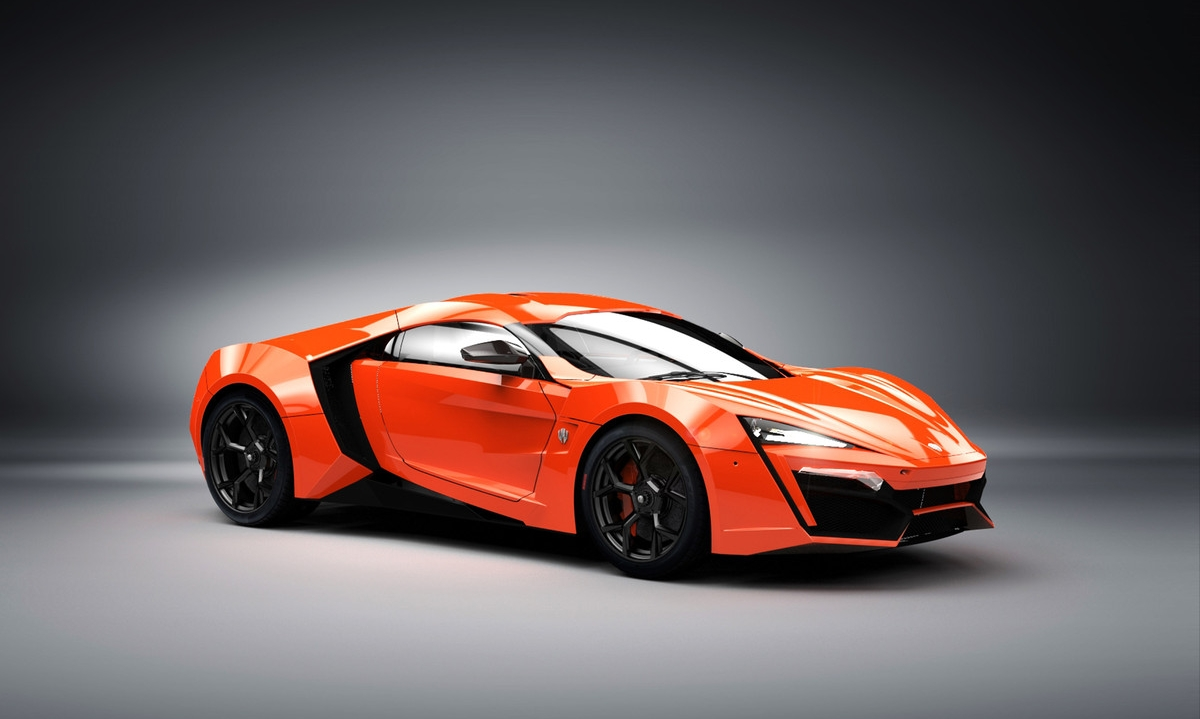The 3 4 Million Lykan Hypersport Sucks Do You Agree