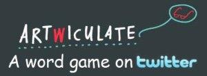Artwiculate-Twitter logo