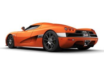 P Fast Cars In The World